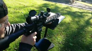 Radical 300 AAC Blackout Upper Review - Damn that thing's cheap