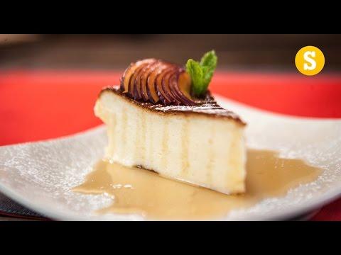 Japanese Cheesecake – SORTED Eats Japan