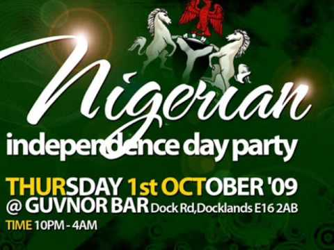 Nigeria Independance