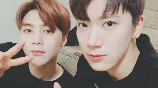 Nct Johnny And Ten (johnten) ♡cutes Moments ♡
