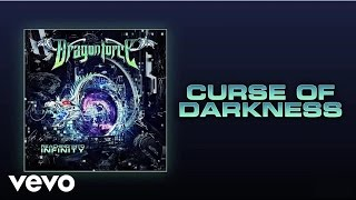 DragonForce - Curse of Darkness (audio)