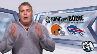 Cleveland Browns vs Buffalo Bills Odds Pick & Prediction