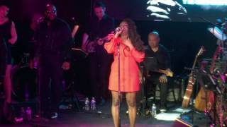"A Musical Appreciation of George Michael ""One More Try"" Ledisi"