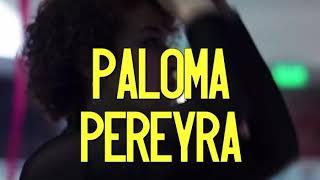 Paloma Aldana | Guaynaa - Rebota