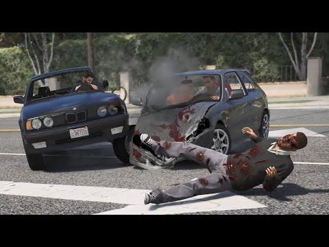 GTA V Reckless Compilation #28] SAVAGE animals - تنزيل يوتيوب