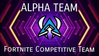 Alpha Team Trailer