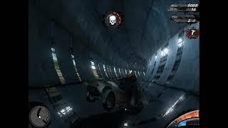 Clutch/Armageddon Riders Gameplay