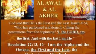 Jesus is GOD, muslims can't deny!! MUST WATCH!!