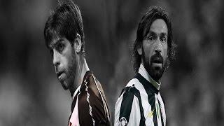 VANOTV - JUNINHO PERNAMBUCANO VS ANDREA PIRLO | THE BEST FREE KICK :o