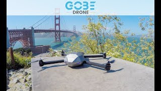 Gobe Drone - Let your imagination fly
