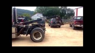 Forklifts for sale in South Carolina  - Call (757) 785-9136 - Menards Master mounted forklift