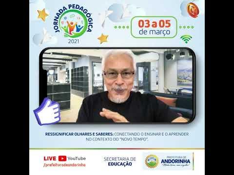 CONVITE ESPECIAL PARA JORNADA PEDAGÓGICA DE EDUARDO SHINYASHISI