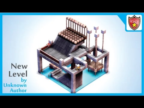 Mekorama - New Level by Unknown Author