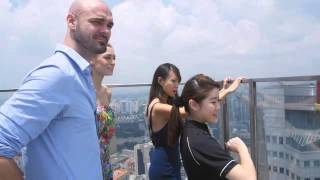 1 Altitude Viewing Gallery and Lunch at Stellar