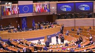 """""""სასწორზე დევს საქართველოს ევროპული მომავალი, ამაზე პასუხისმგებელი """"ქართული ოცნებაა"""""""