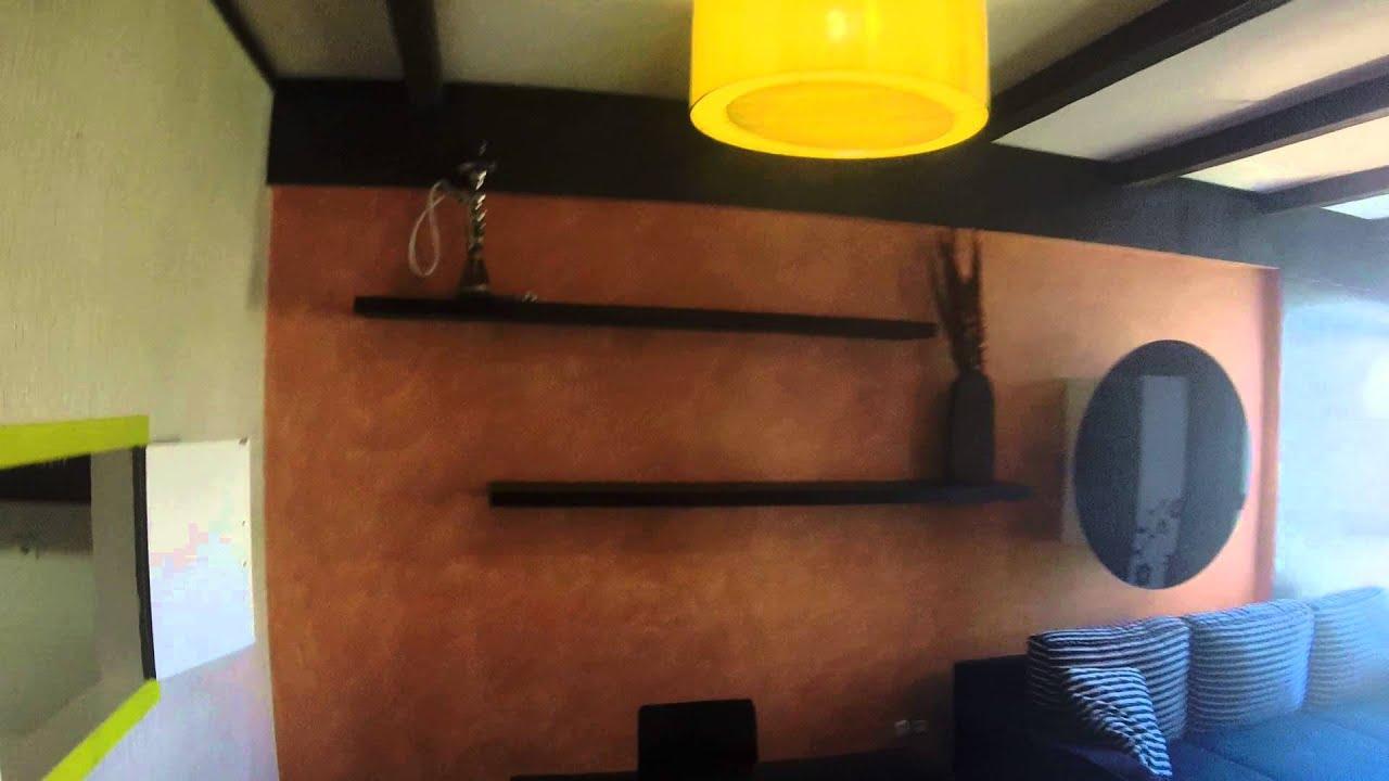 Piso vibrante completamente renovado de 1 habitación en alquiler en Nervión