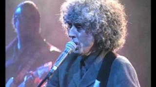 Angelo Branduardi - L'apprendista Stregone (Live'96)