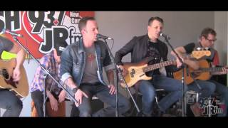 Dallas Smith - Tippin' Point - LIVE at JRfm