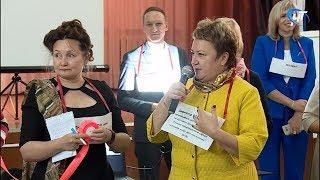 В Великом Новгороде обсудили профобучение людей предпенсионного возраста
