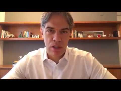 Ricardo Amorim apoia o Movimento Combustível Legal
