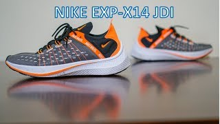 Review/On-Feet - Nike EXP 14 Just Do It Review