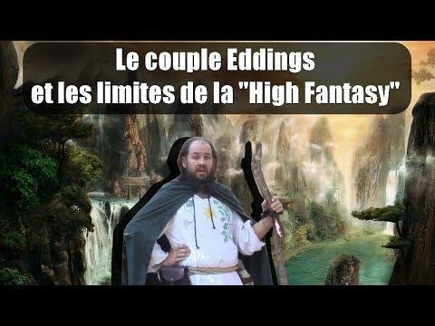 Vidéo de David Eddings