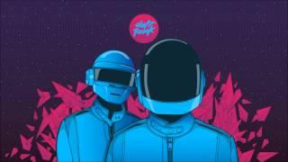 Daft Punk - Harder, Better, Faster, Stronger (Sim Gretina Remix)