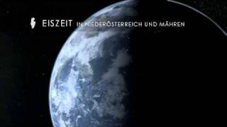 preview picture of video 'Eiszeit in Niederösterreich und Mähren'