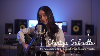 Download lagu Berpisah The Panasdalam Bank Feat Vanesha Prescilla Chintya Gabriella Mp3