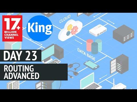 200-301 CCNA v3.0 | Day 23: Routing Advanced | Free CCNA ...