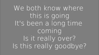 I Got Nothin' Lyrics - Darius Rucker