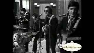Los Brincos - Lola