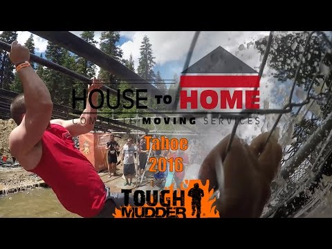House2Home at Tough Mudder