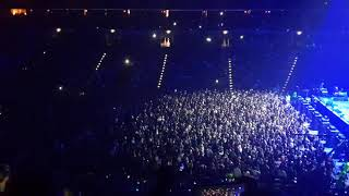 EVOLUCIE Tour O2 ARÉNA 2018 - Lucie / Chci zas v tobě spát