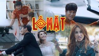 Phim Hài 2018 Lộ Mặt - Vĩnh Thuyên Kim, Trần Phong, Duy Vũ, Hoàng Quân