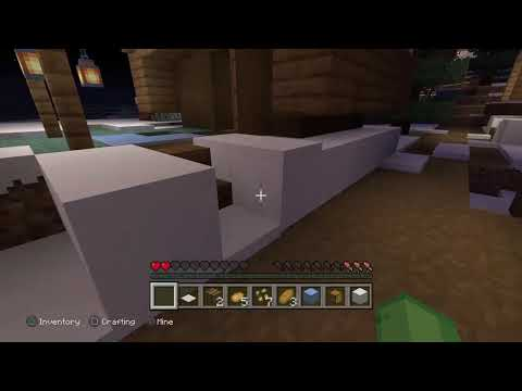 Minecraft With my Little Brother #1 | Icee Awesomeness
