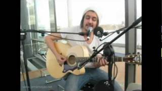 JAMIE MEYER - You're The Voice [Live John Farnham Cover]