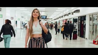 Me Emborracharé (Cumbia) - Nadia Portillo (Videoclip)