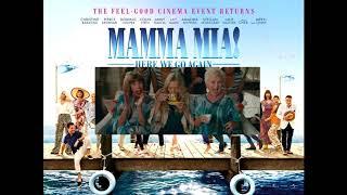 Mamma Mia Here We Go Again   Angel Eyes
