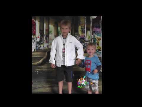 Tommy Hilfiger Kinder Jacke