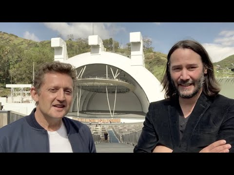 Bill & Ted 3 Announcement