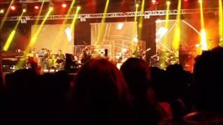 Medley | Arijit Singh | Live | HMH The Netherlands 2016 | Part 3