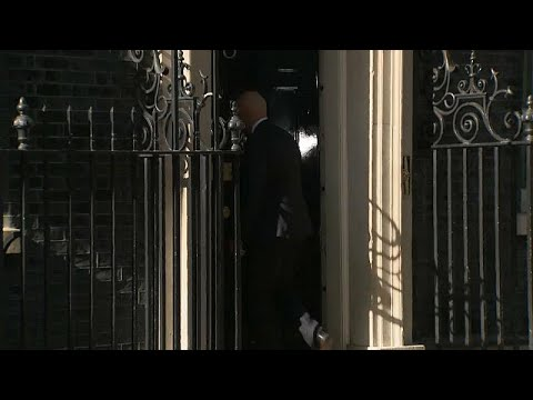 Μ. Βρετανία: Οι άνθρωποι του πρωθυπουργού