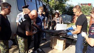 Обнаружено тело 5-летней Софии Четвертновой
