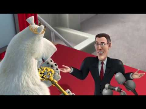 Animated Atrocities #157 - Norm of the North 2
