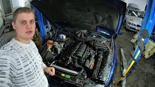 СКОЛЬКО СТОИТ РЕМОНТ BMW E39 M54 !????