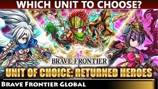 best units in brave frontier 2018 - ฟรีวิดีโอออนไลน์ - ดู