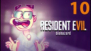 Northernlion Plays: Resident Evil 7 [Episode 10] (Twitch VOD)