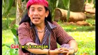 Download lagu Sonny Josz Wis Konangan Mp3