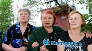 Еще один ДОМ-ИЗГОЙ в Кингисеппе - Октябрьская, 14. KINGISEPP.RU